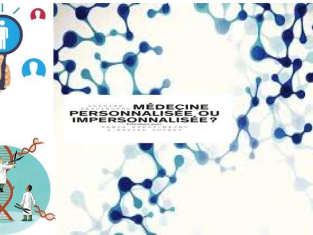 Ayurveda et génome, pour une médecine personnalisée.