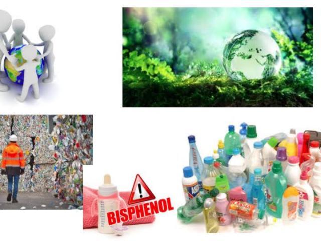 #plastique; poison
