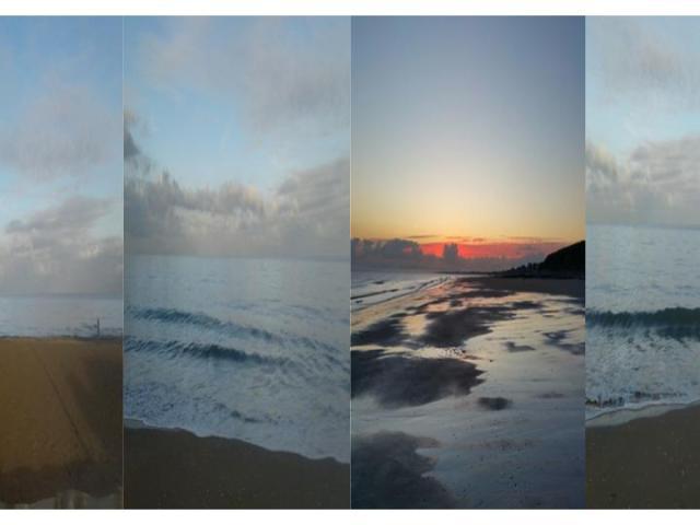 changement-Ayurveda-spirituelle mer et marées changeantes toutes changement-Ayurveda-spirituellees minutes