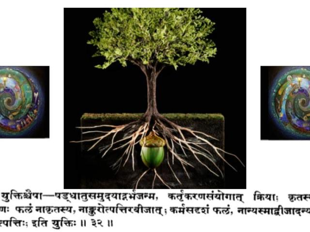 karma-actions-conséquences-Ayurveda