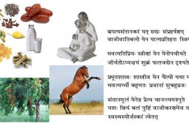 Shatavari, selon l'Ayurveda, la plante de la femme?