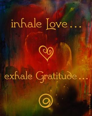 inhale-love-exhale-gratitude-8-by-10