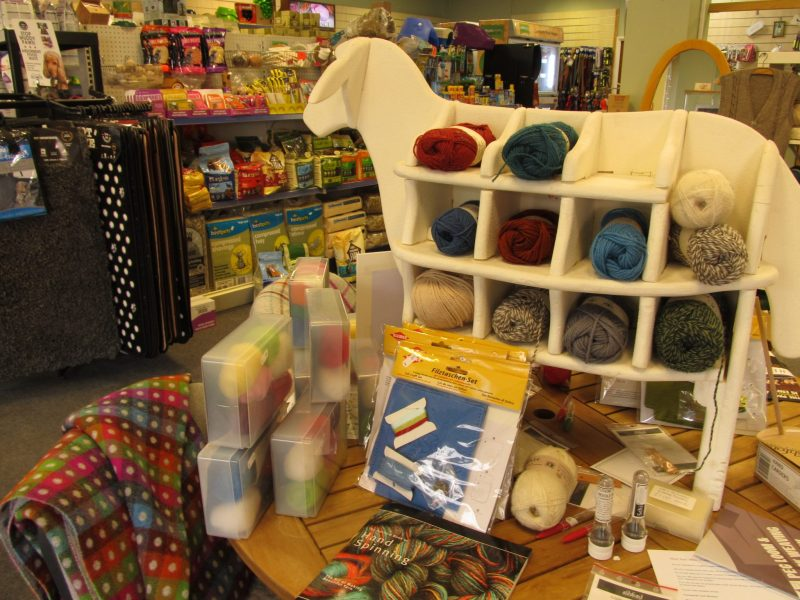 Cornhill Pets & Country Crafts