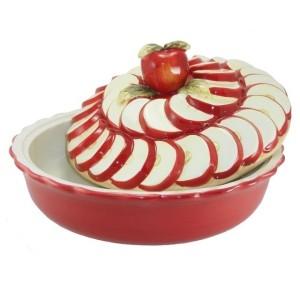 Ceramic Pie Plates
