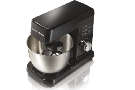 The Best Stand Mixer on a Budget
