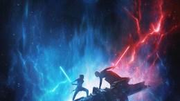Star Wars: The Rise of Skywalker - Lucasfilm