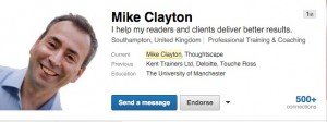 Mike Clayton
