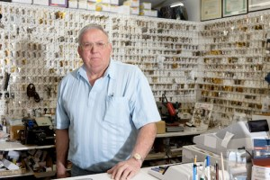 Small Business Locksmith
