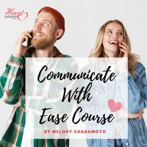 Communicate With Ease Course