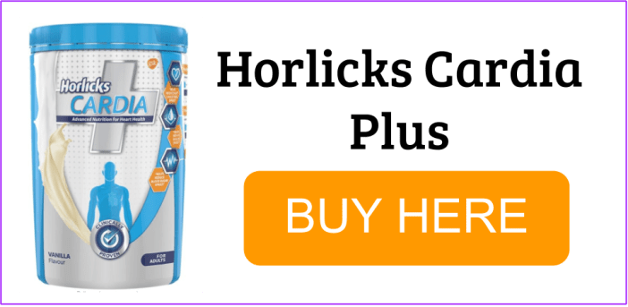 buy horlicks cardia plus