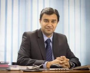 Dr Vivek baliga cardiologist