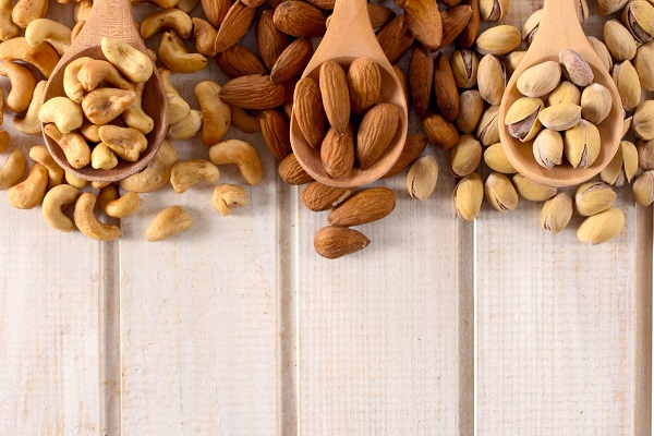 are nuts good for health