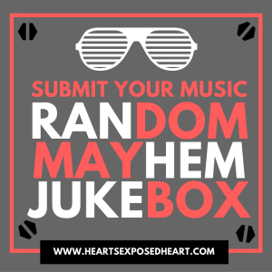 SUBMIT YOUR MUSIC HERE