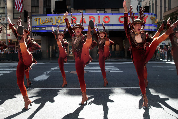 "The Rockettes, who will be performing at Donald Trump's inauguration next month, ""are never told they have to perform at a particular event,"" MSG Entertainment said in a statement Friday after reports circulated that the dancers would be required to participate in the performance."