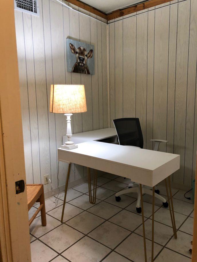 Kathleen's Office