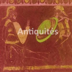 DSCF0582 - Italie Guerriers romains