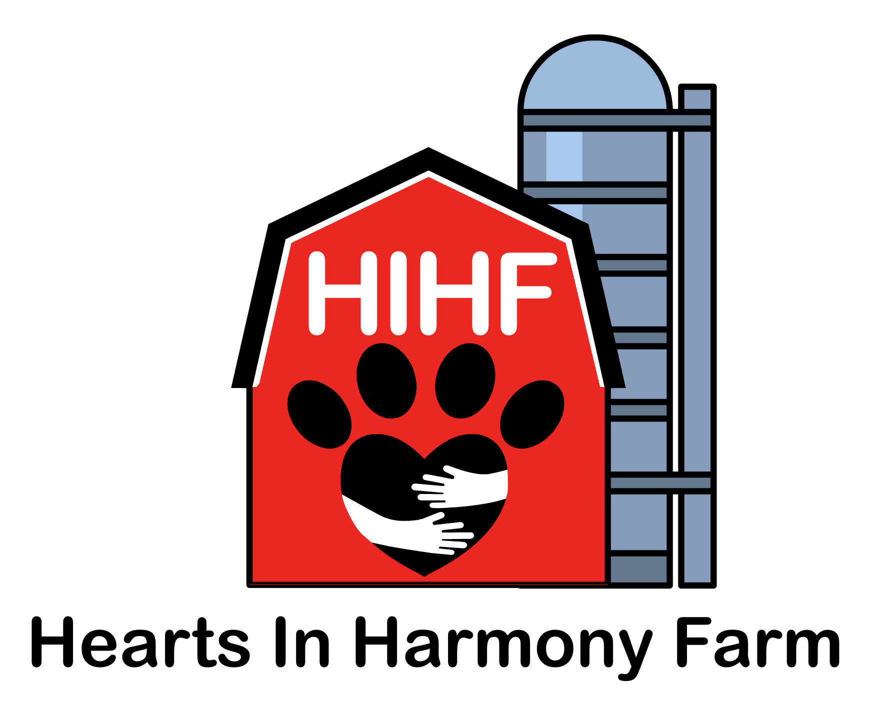 Welcome to Hearts In Harmony Farm