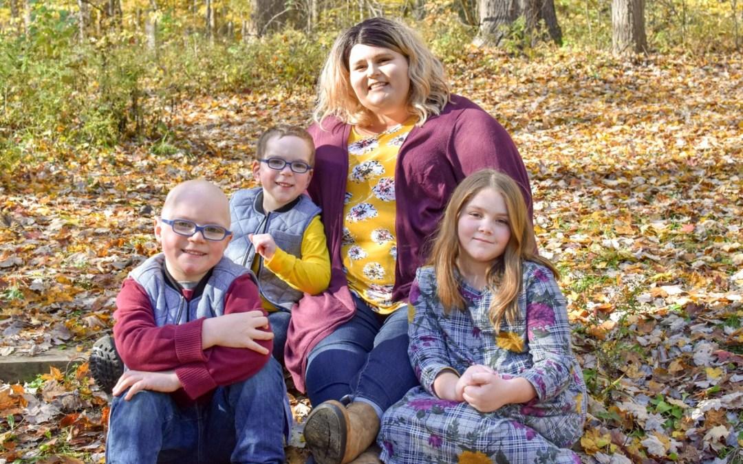 Meet Ryan's Family