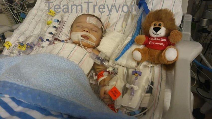 Meet Treyvon's Family