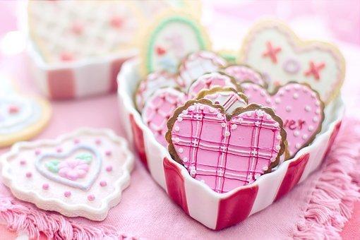 Valentine's Heart Game