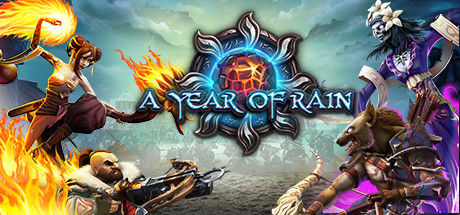 A Year Of Rain Free Download PC Game