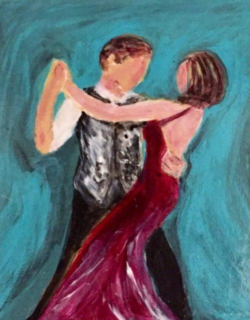 Life's Dance