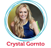 Crystal Gornto, HeartStories GNO Headshot
