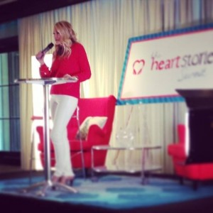 Crystal Gornto HeartStories Summit Event Speaker