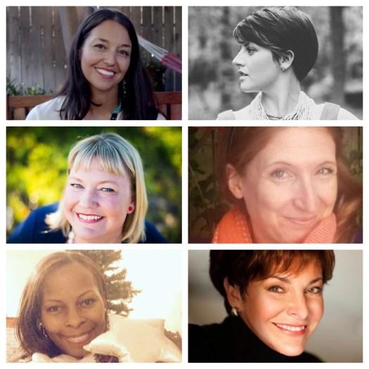 female social entrepreneurs