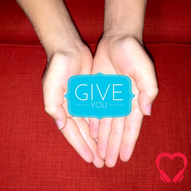 Give YOU | HeartStories