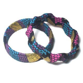 ethical fair trade jewelry bracelet Kurandza