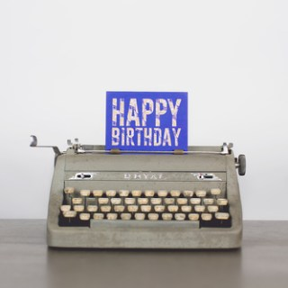 Sustainable birthday cards that give back | Shop by HeartStories
