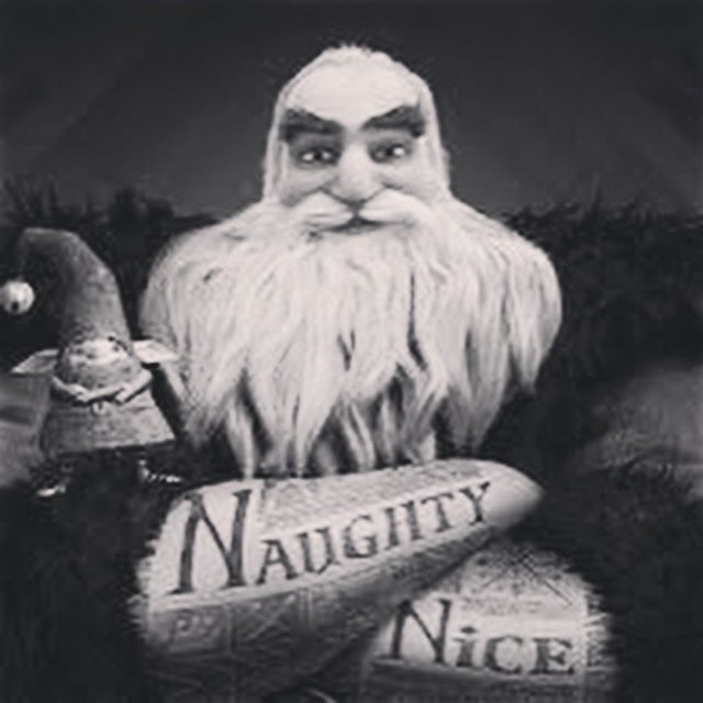 The Rise of the Guardians, Santa. What are you hoping for? HeartStories