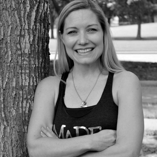 Angela Joyner, Happy Weight Fitness, HeartStories