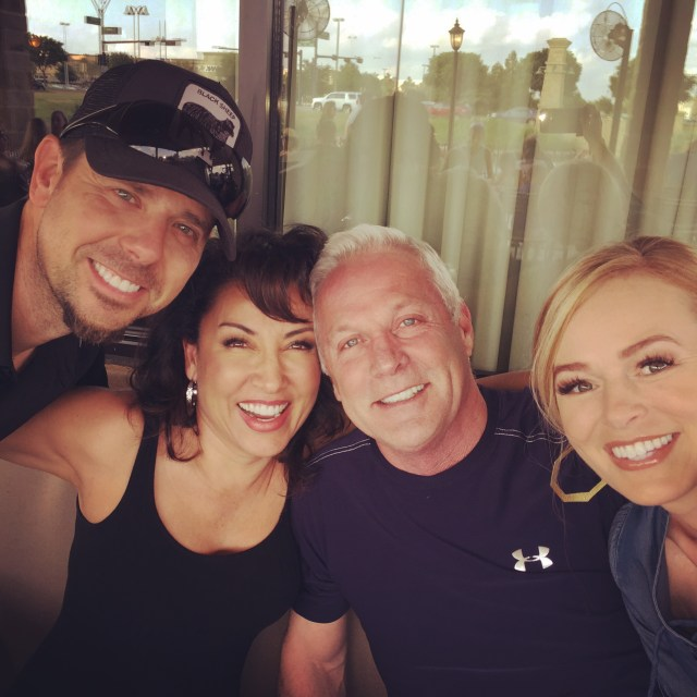 Jim and Elizabeth Carroll, Marriage Boot Camp Frisco ~ Crystal Gornto | HeartStories