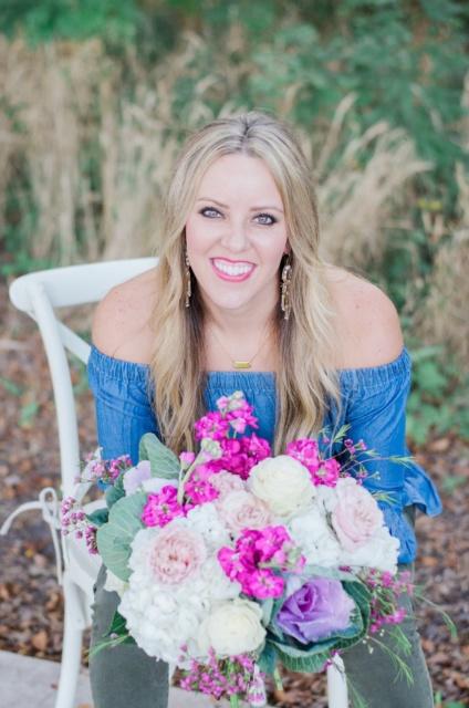 Lauren Sorden florist