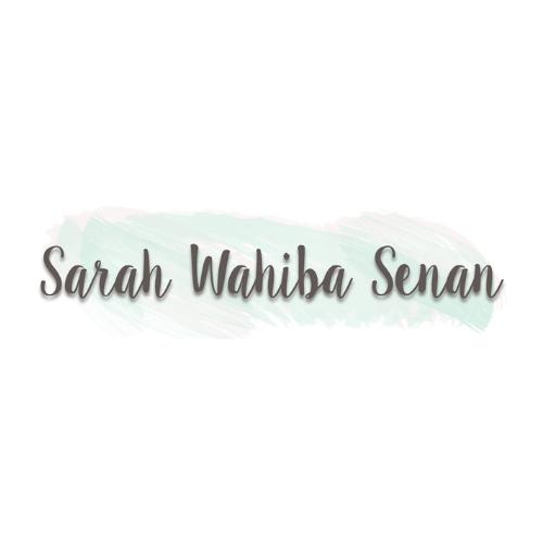 Sarah Wahiba Senan