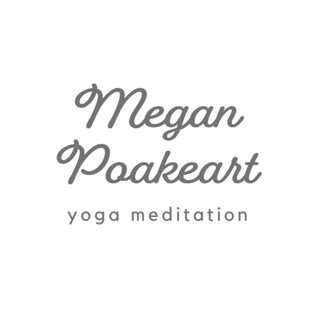 Meagan Poakeart Yoga
