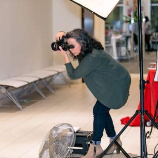 HeartStories Sponsor Vanessa Corral Photography Shoot
