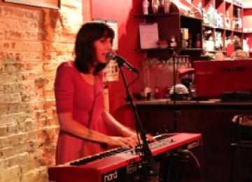 Sarah-Rose McIvor