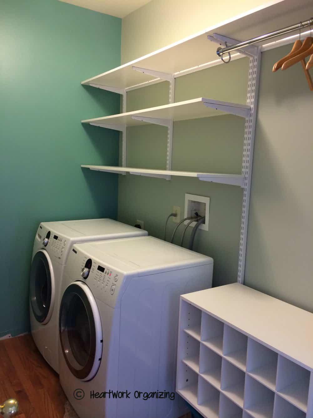 Fresh And Fresh Laundry