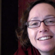 Interview on Self-Compassion with Kristy Arbon