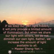 Share Our Light