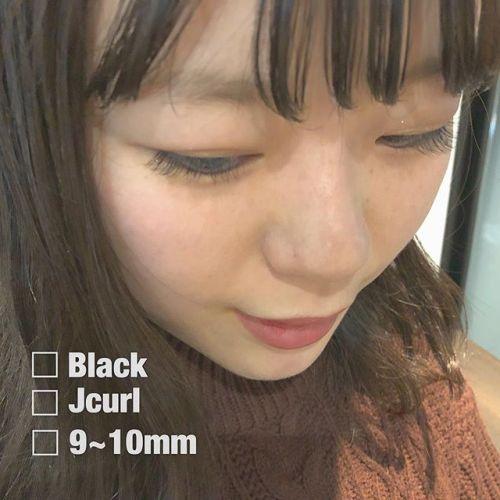 ..natural eyelash.職場が厳しい方にもオススメのstyleです^^.#HEARTY #eyelash
