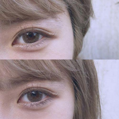 ..HEARTY eyelash で人気のマツエク対応ブラックマスカラ︎.¥3000+tax.自まつ毛に付けても伸びるので下まつげにもおすすめです◎.#HEARTY #eyelash#ブラックマスカラ