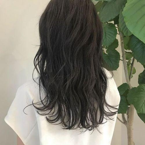 担当シオリ @shiori_tomii ブリーチなしのグレージュカラー️🤸♀️ブリーチなしでもグレージュは作れますお気軽にご相談ください!#hearty#shiori_hair #グレージュ#高崎美容室#高崎