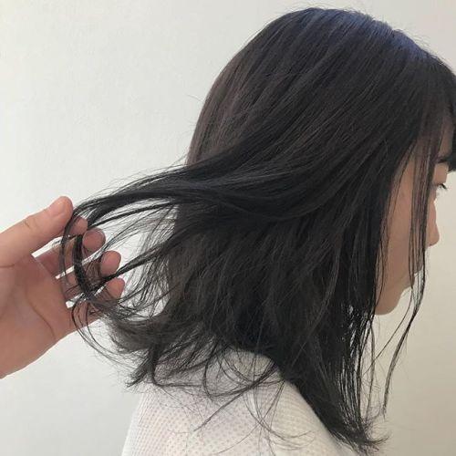 担当シオリ @shiori_tomii ブリーチなしのグレージュカラー#hearty#shiori_hair #グレージュ#ベージュ#ヘアスタイル#ヘアカラー#高崎美容室#高崎