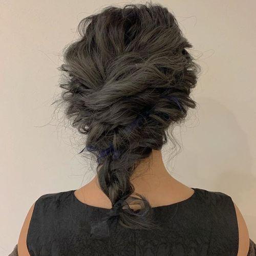 担当シオリ @shiori_tomii 二次会ヘアセット#hearty#shiori_hair #成人式ヘアセット#成人式#成人式ヘア #ヘアセット#ヘアアレンジ#結婚式ヘアアレンジ #二次会ヘア #高崎美容室#群馬美容室#高崎#群馬