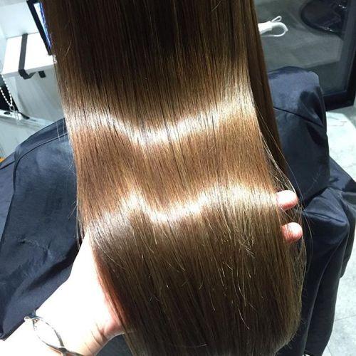 ・HEARTY艶髪宣言🏻♀️トリートメントの新メニューができました!艶だけでなく、カラーの色持ちも良くなるお得なコースになってます!・・#美容室 #高崎美容室 #美容院 #ロング #ロングヘア #ロブ #セミロング #髪型 #染髪 #艶髪 #艶髪カラー #グロスカラー #トリートメント