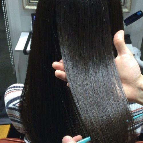 髪に悩みがある︎髪にツヤがほしい︎キレイに髪を伸ばしたい︎そんな方はロイヤルトリートメントおすすめです!是非、お待ちしております🧚♀️ #トリートメント #ロイヤルトリートメント#髪質改善 #ヘアケア #艶髪 #ツヤ #ツヤ髪 #ロングヘアー #ショートヘア #高崎美容室 #群馬美容室